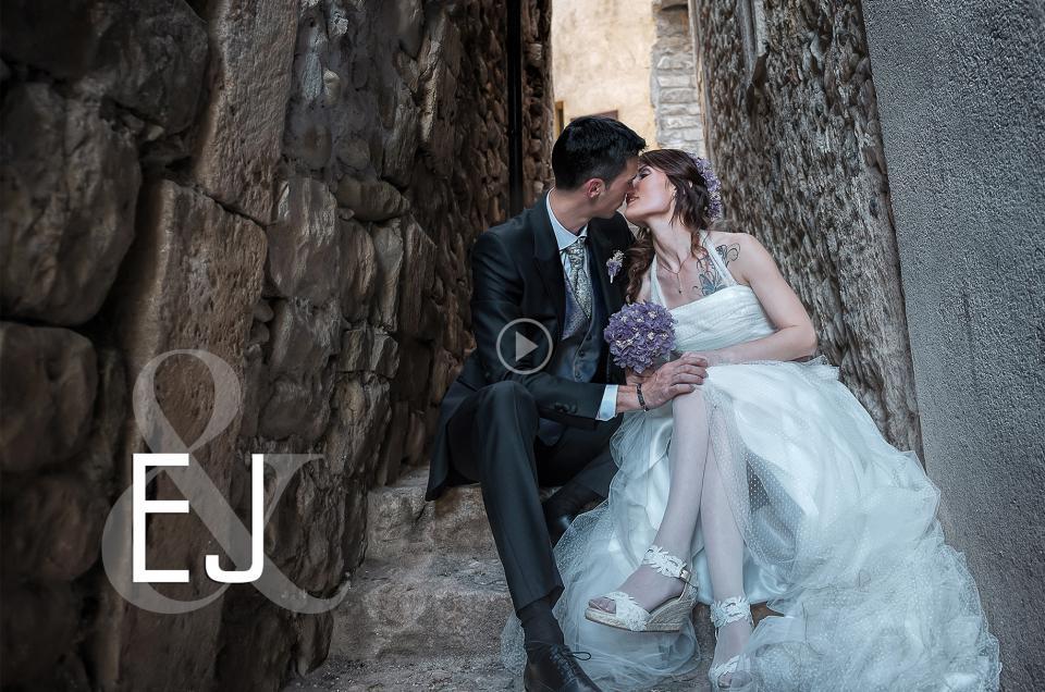 Eva & Jordi // Girona