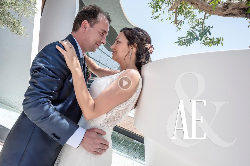 Ana & Eduardo // Castellón