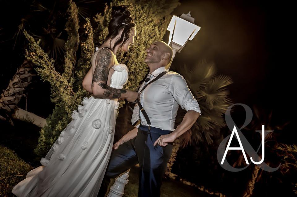 Aurora & Jorge // Castellón